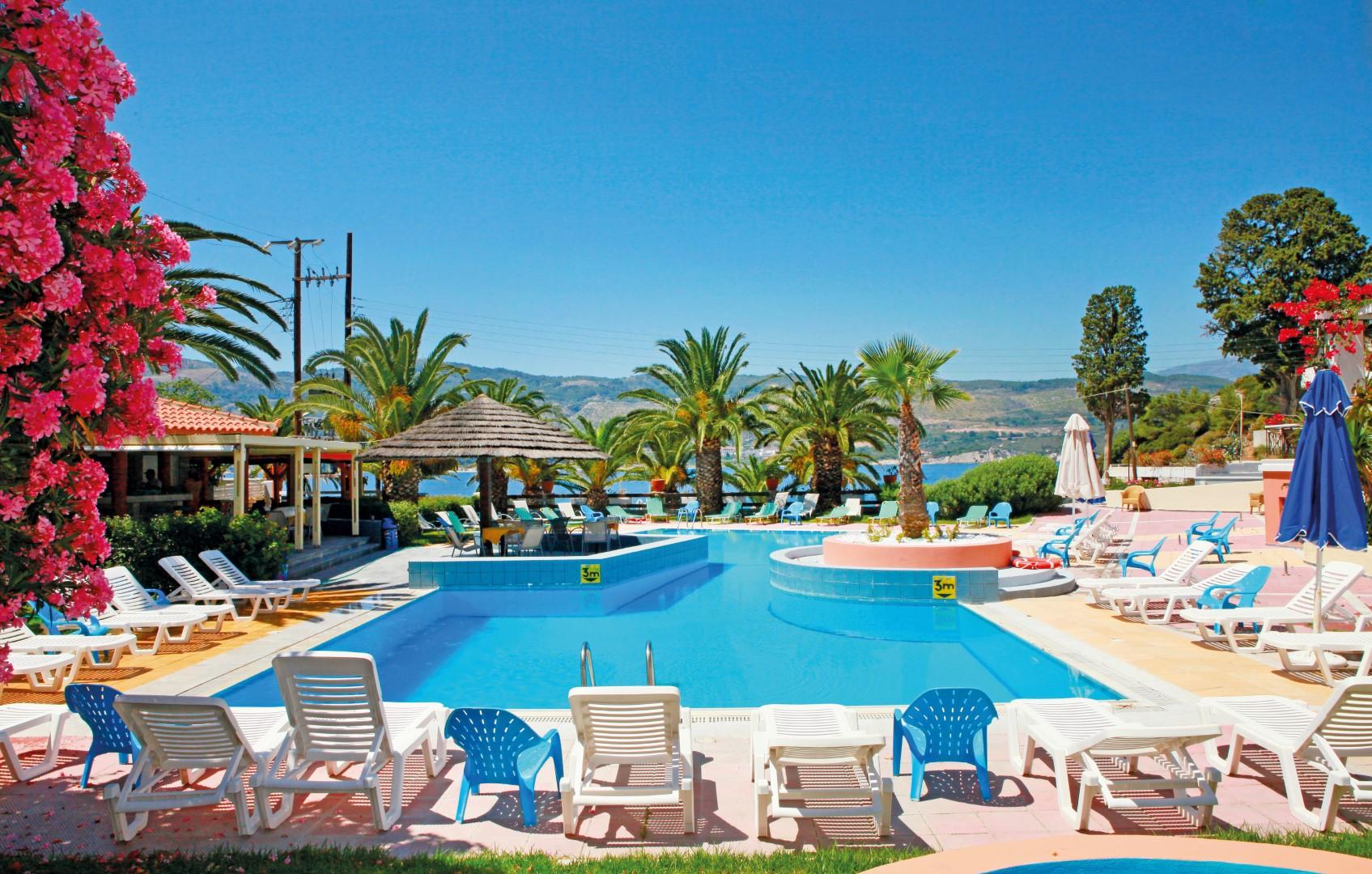 Blue Style Resort