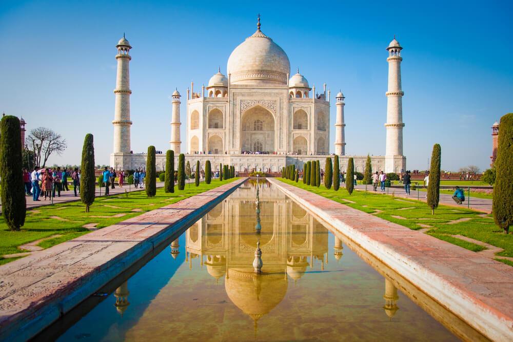 Indija | Palma d.o.o